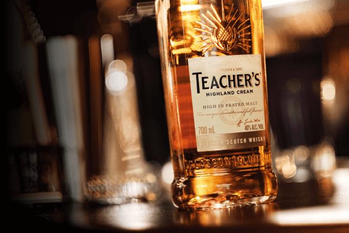 ティーチャーズ ウイスキー