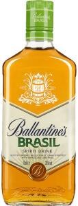 バランタイン ブラジル