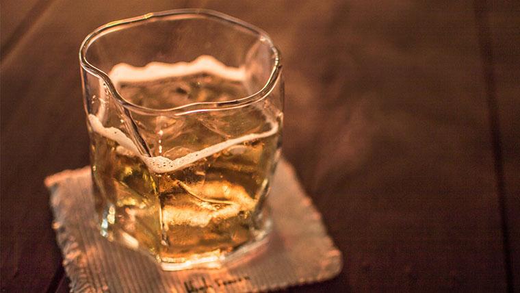 ウイスキー ソーダ