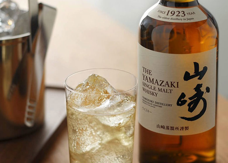 山崎 ウイスキー