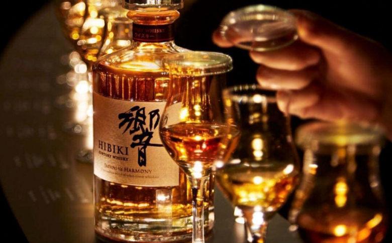 ウイスキー 響