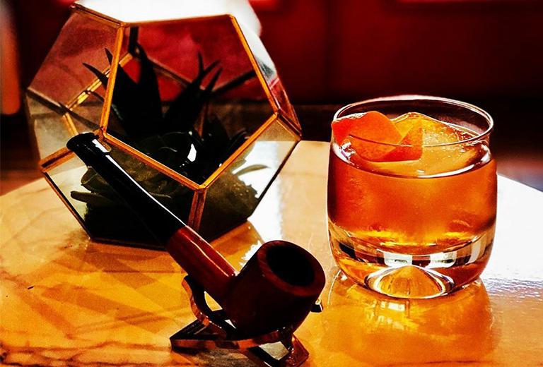 ウイスキー スモーキー
