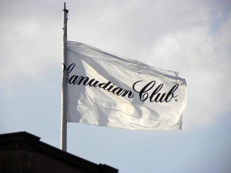 カナディアンクラブ