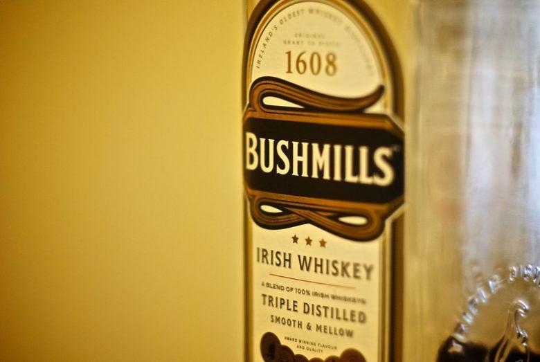 ブッシュミルズ 飲み方