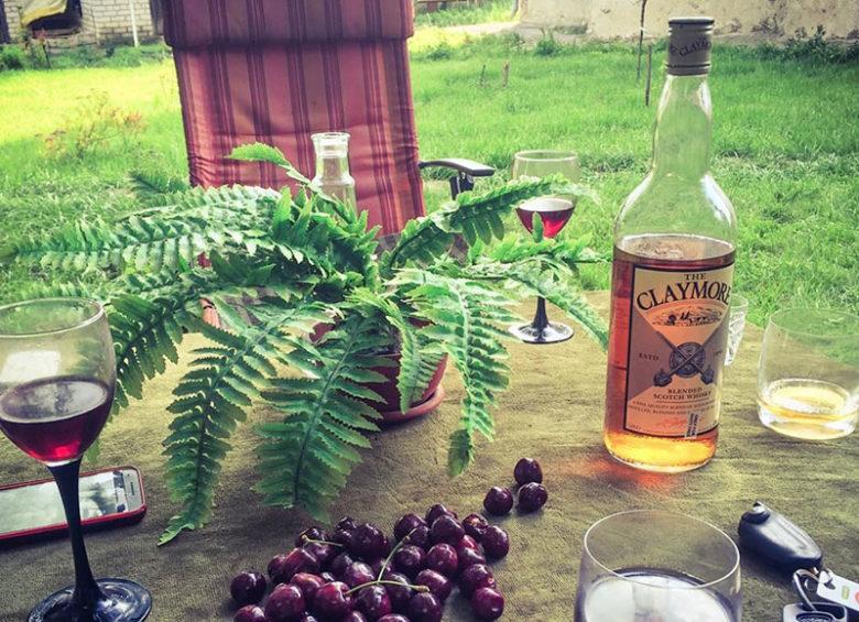 クレイモア ウイスキー