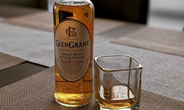 グレングラント