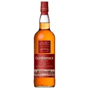 グレンドロナック オリジナル12年
