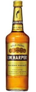 I.W.ハーパーゴールドメダル