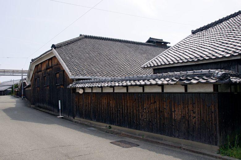 江井ヶ嶋酒造