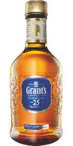 グランツ 25年