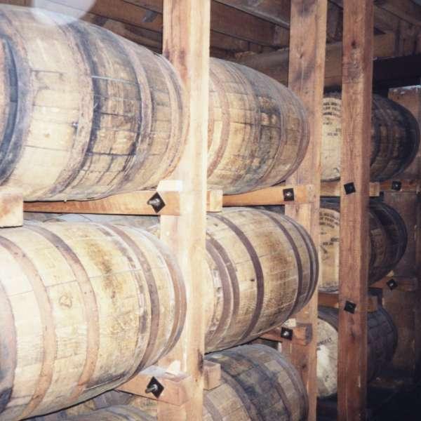 サワーマッシュ 樽