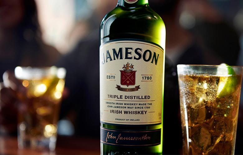 ジェムソン