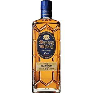サントリー角瓶 プレミアム