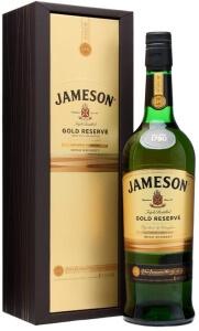ジェムソン ゴールドリザーブ