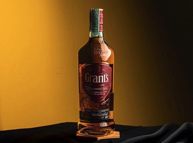 グランツ ウイスキー