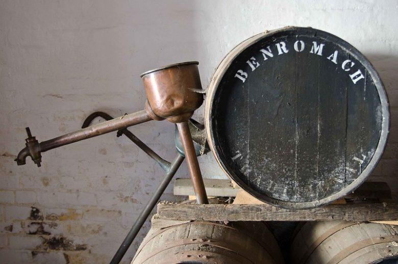 ベンロマック 製法