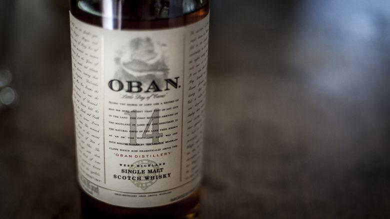 オーバン ウイスキー