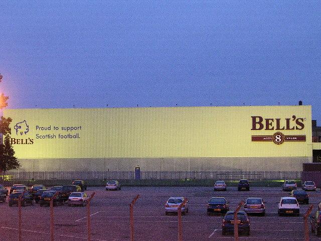 ベル ボトル工場