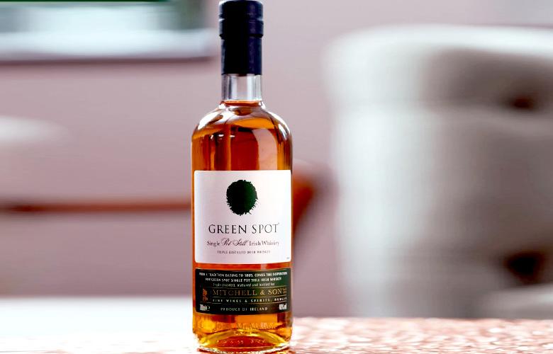 グリーンスポット ウイスキー