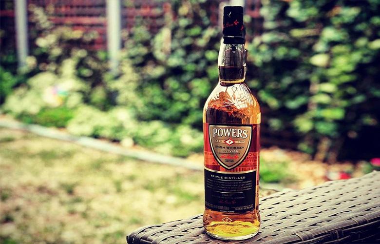 パワーズ ウイスキー