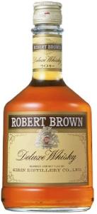 ロバートブラウン