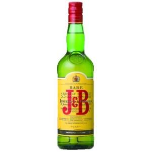 J&B レア