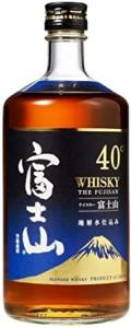 富士山ウイスキー40°