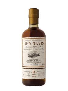 ベンネヴィス 1996 21年