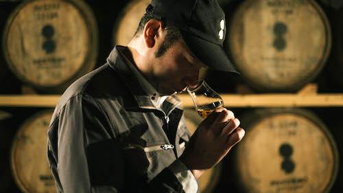 戸河内ウイスキー ブレンド