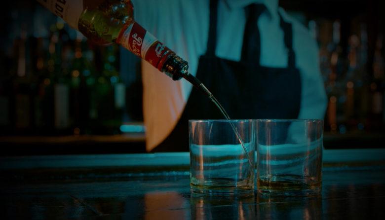 パディ ウイスキー 飲み方