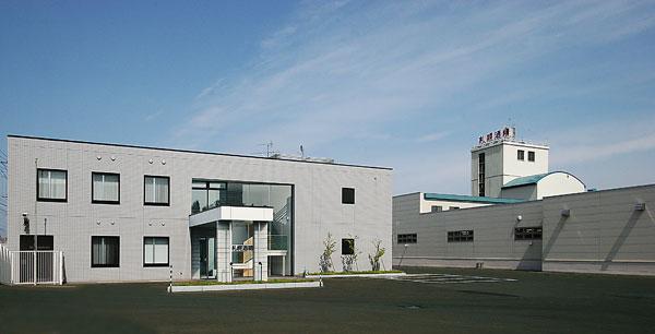 札幌酒精工業