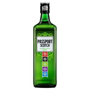 パスポート ウイスキー