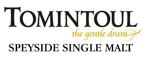 トミントール ロゴ