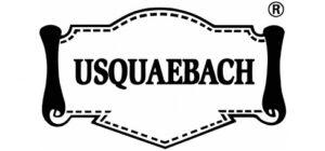 ウシュクベ ロゴ