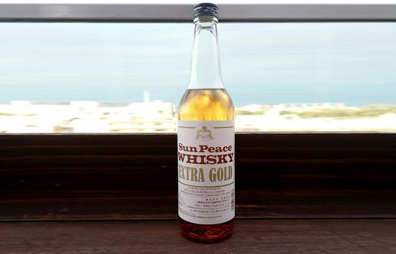 サンピースウイスキー
