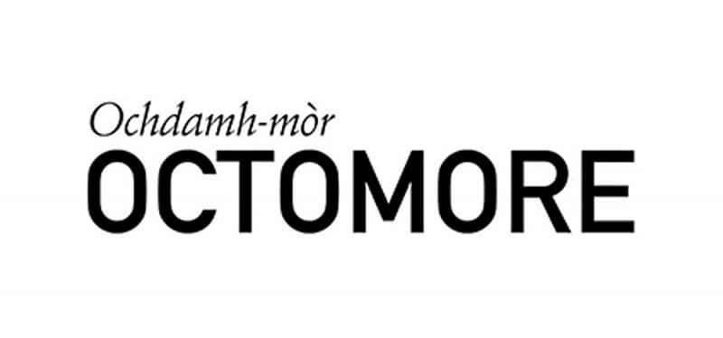 オクトモア ロゴ