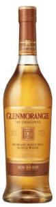 グレンモーレンジ10年