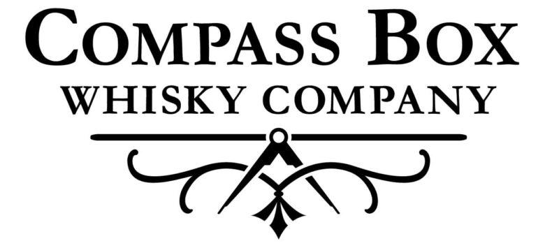 コンパスボックス ロゴ