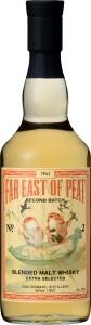 FAR EAST OF PEAT SECOND BATCH